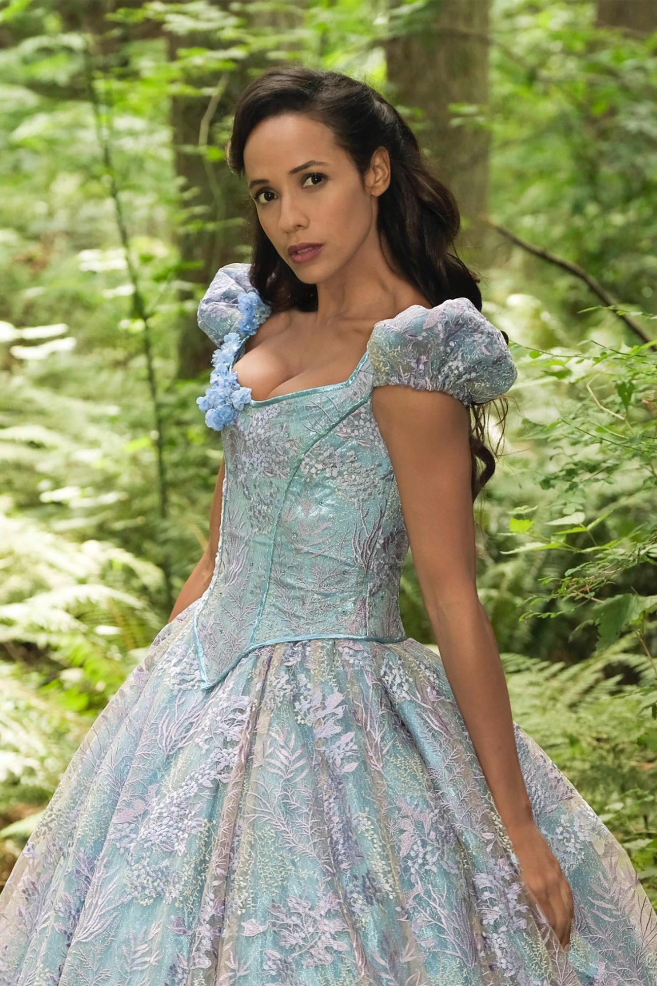 Cinderella (Dania Ramirez)