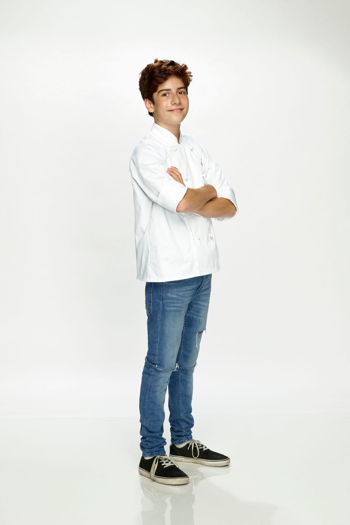 Top Chef Junior - Season 1