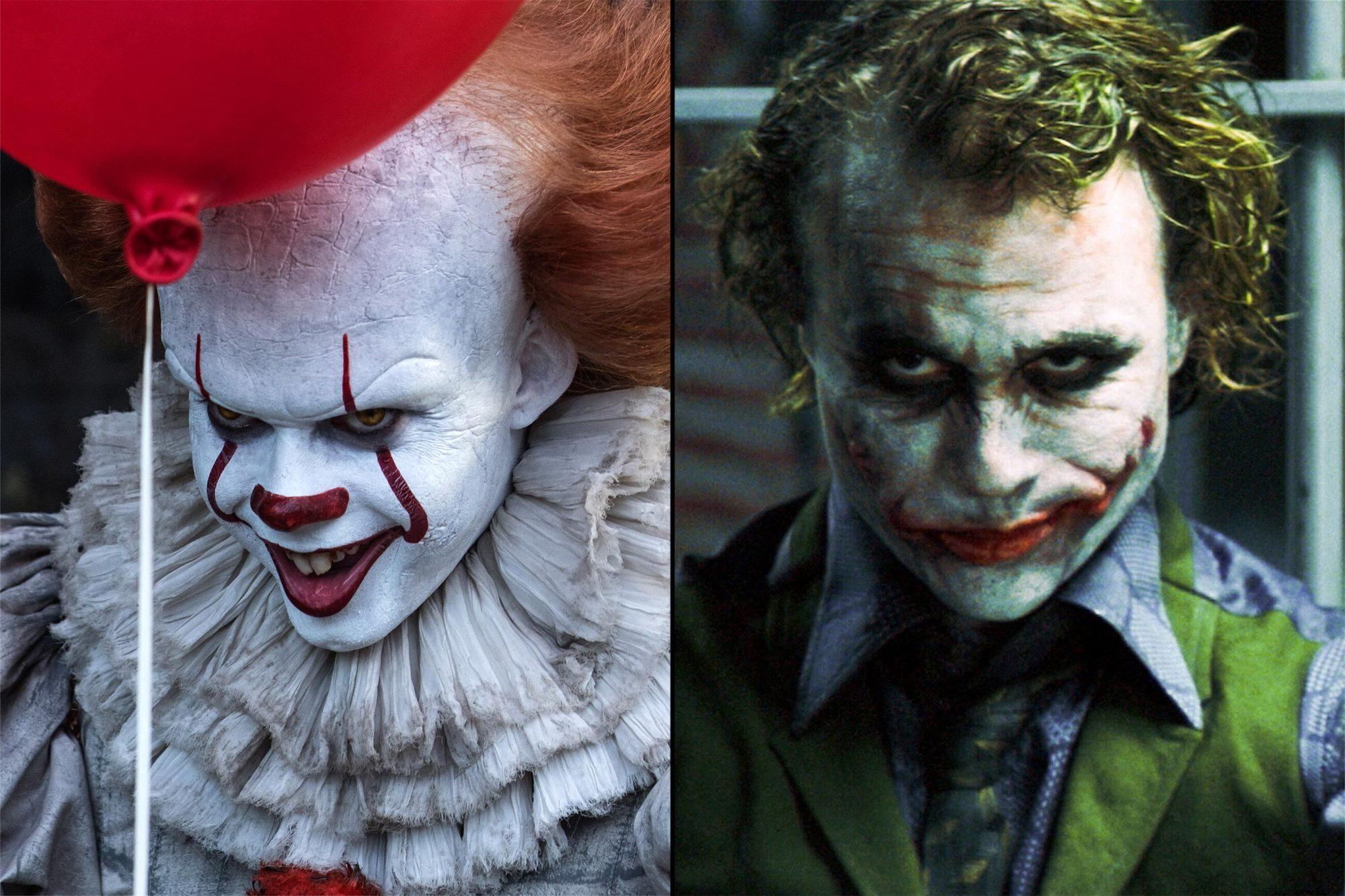 Pennywise-Joker