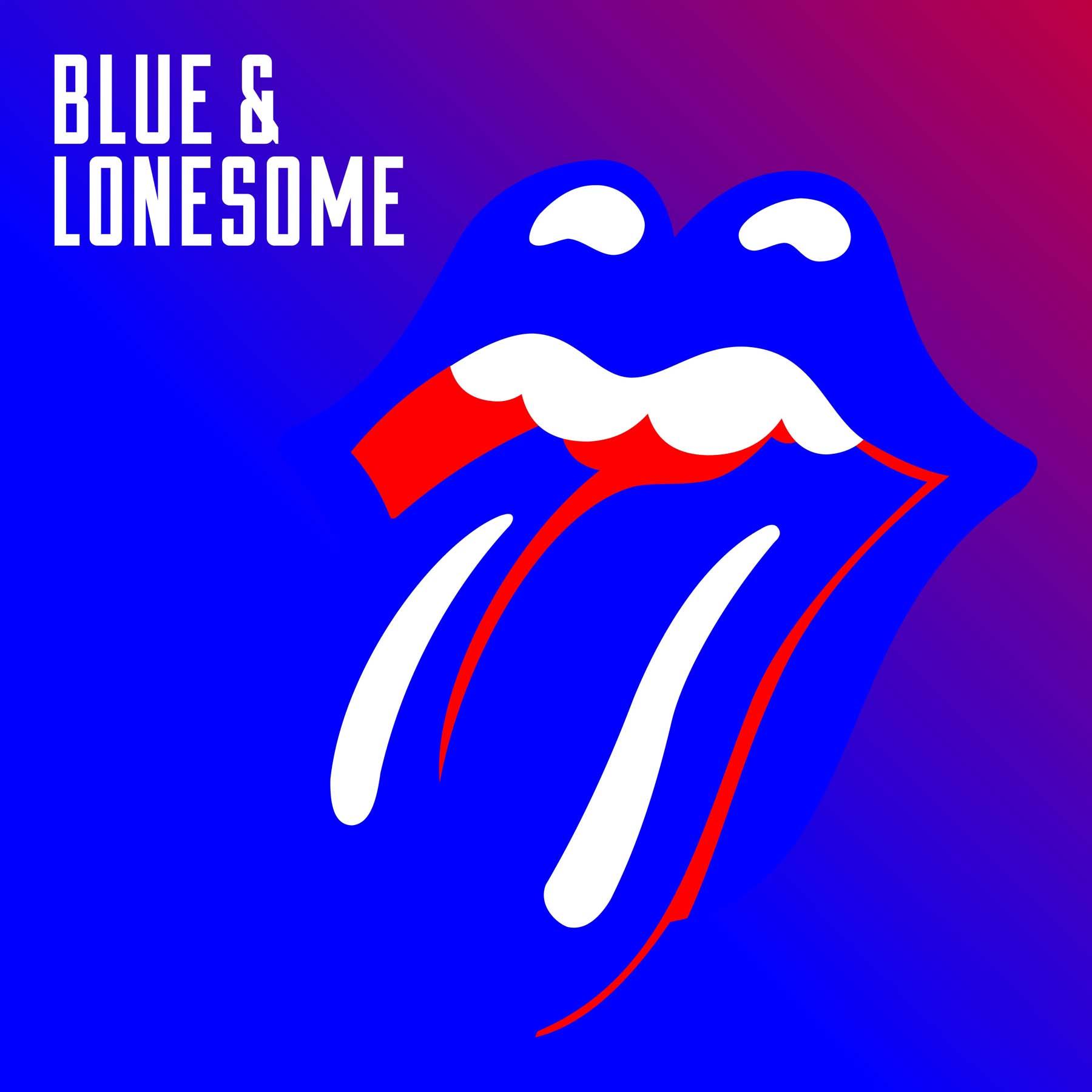 Blue & LonesomeDigipackThe Rolling StonesLabel: Interscope