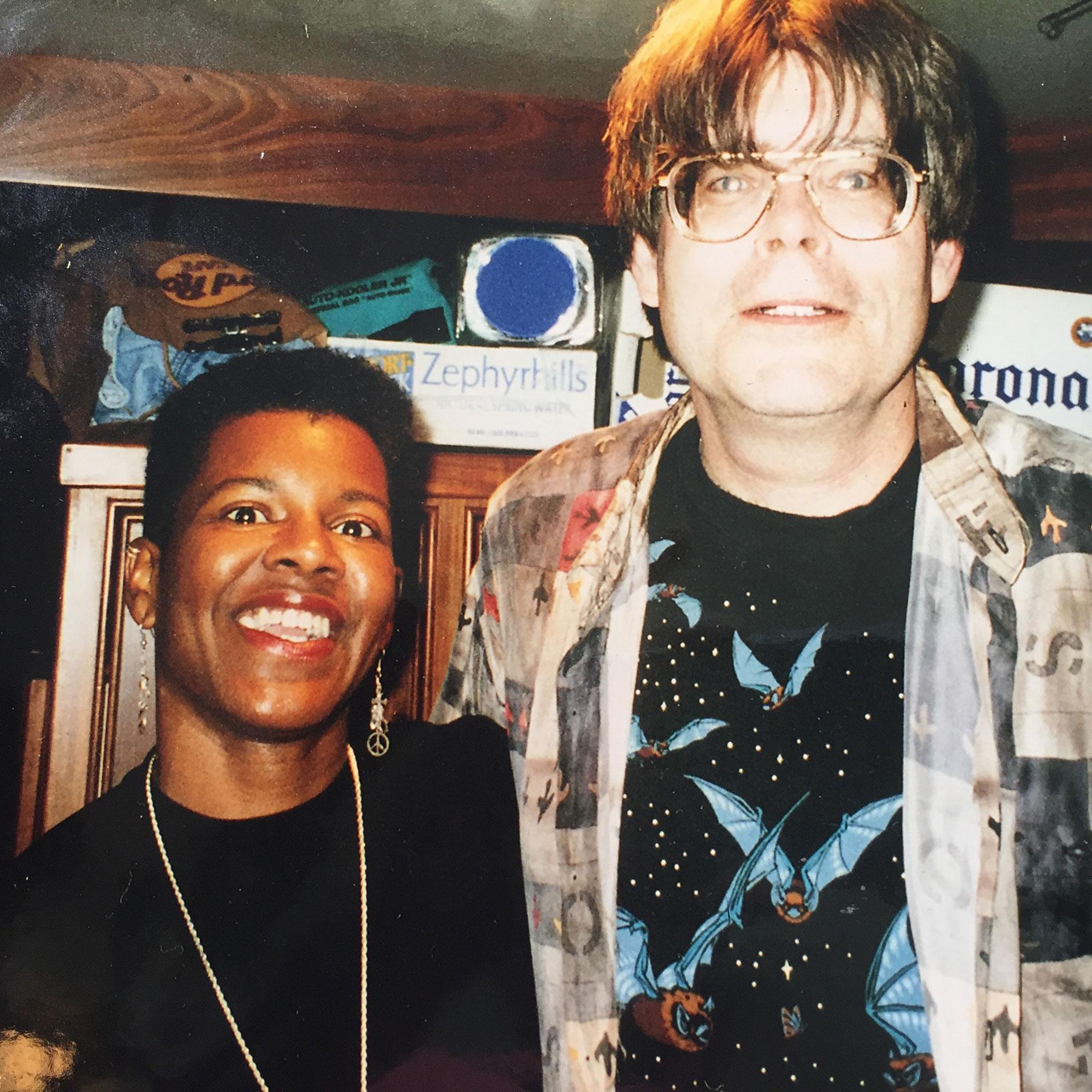 Stephen King & T 2