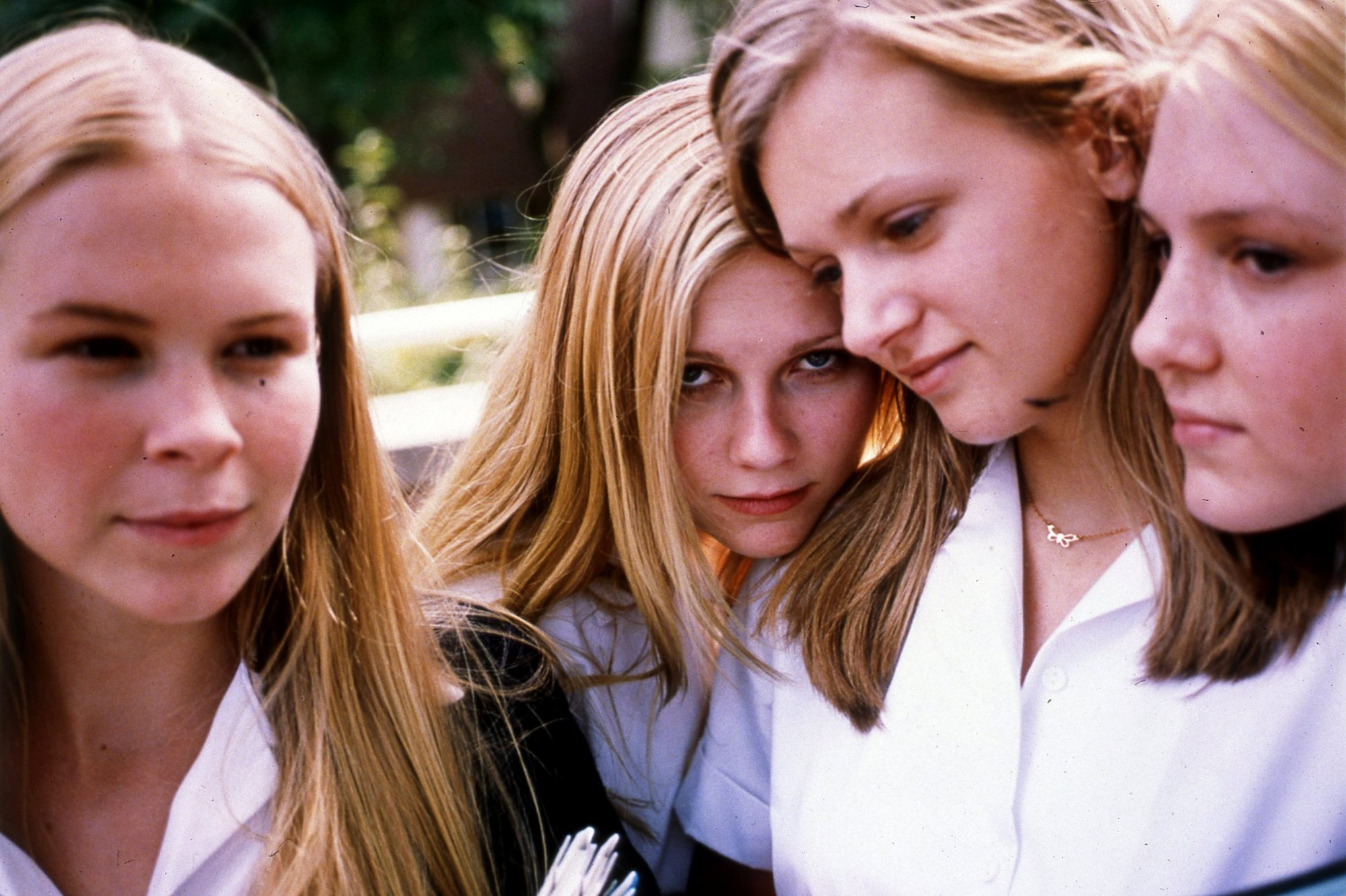 The Lisbon Sisters, The Virgin Suicides