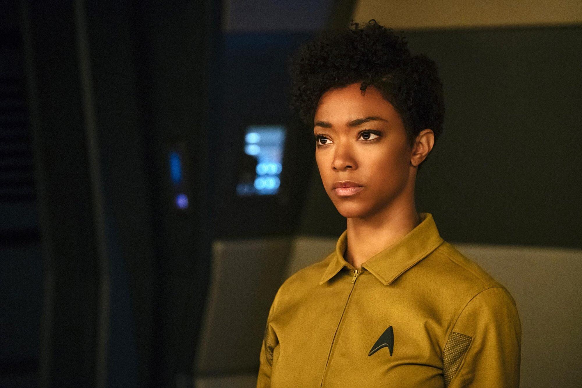 Star Trek Discovery Recap Season 1 Episodes 3 Ew Com