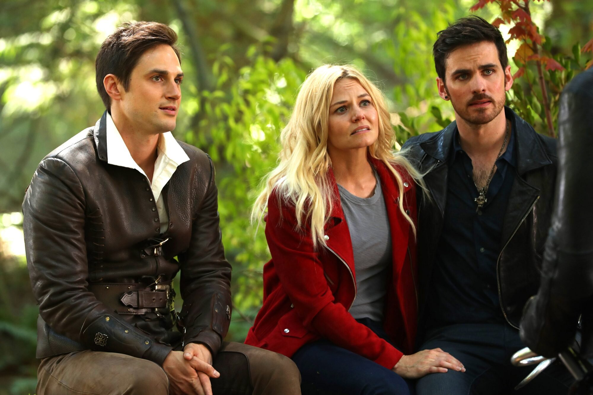 Once Upon A Time Recap Season 7 Episode 2 Ew Com