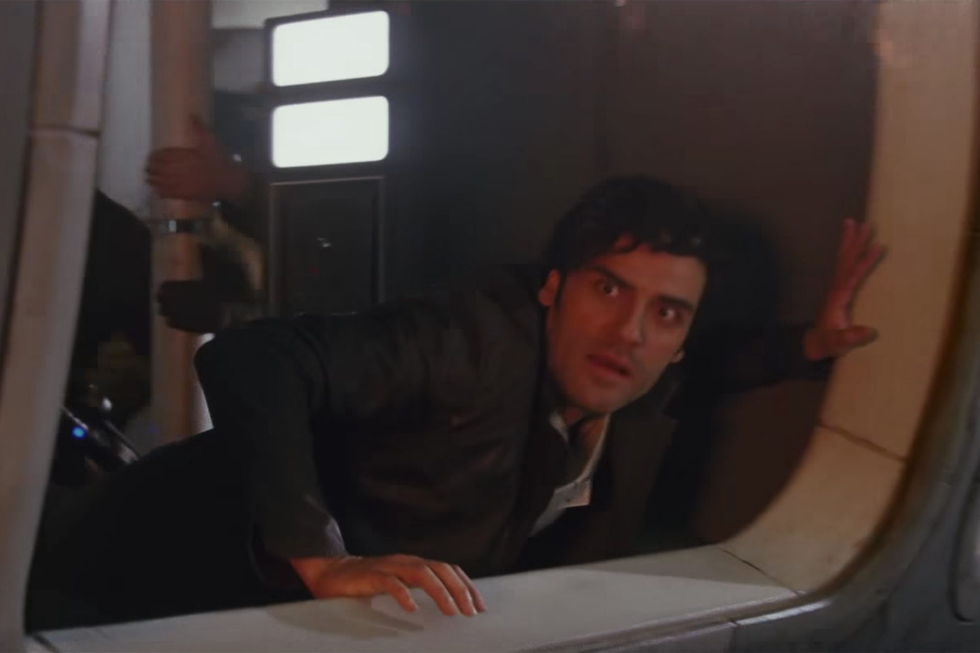 Helpless Poe