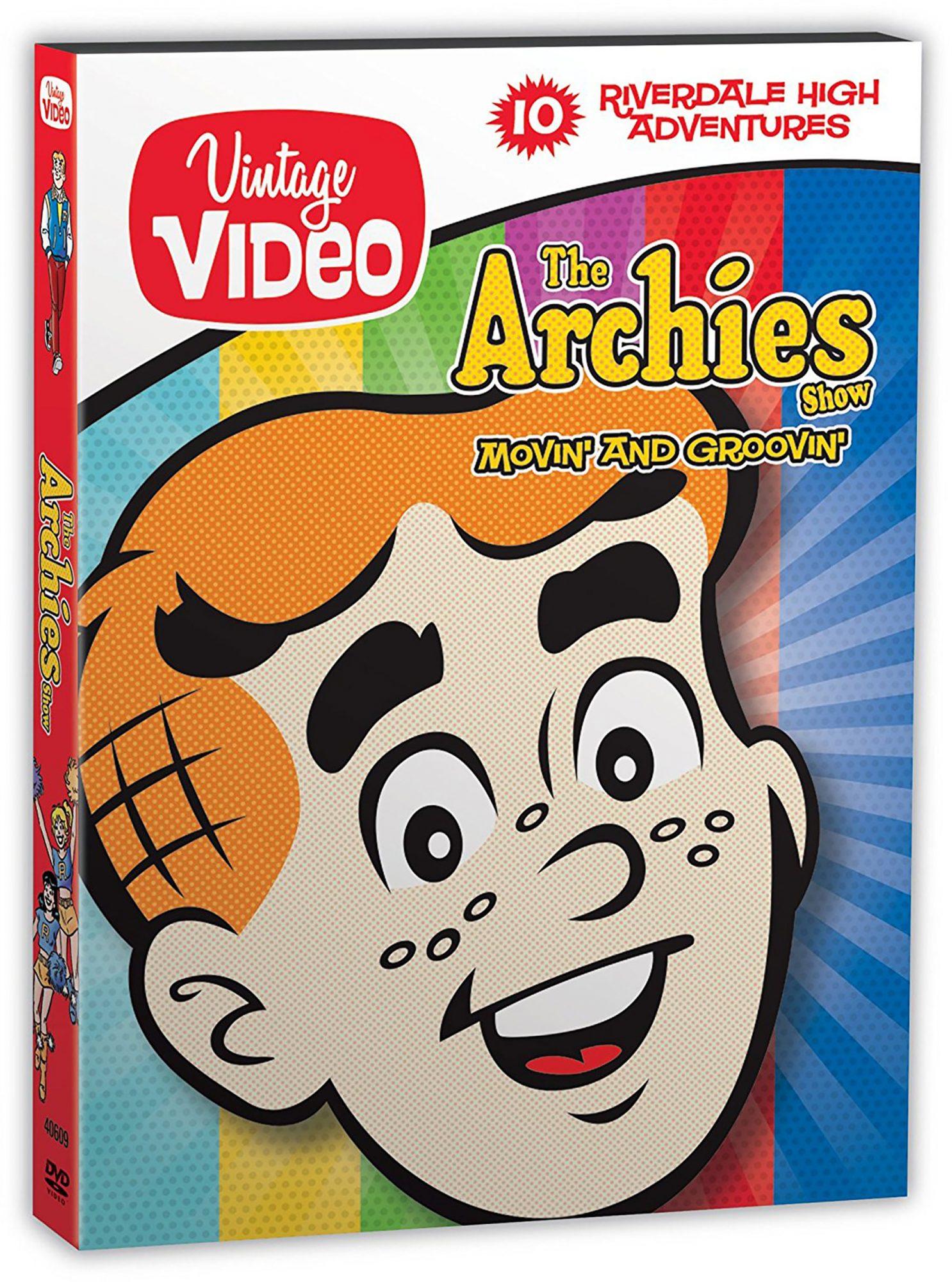 archie-vintage-video