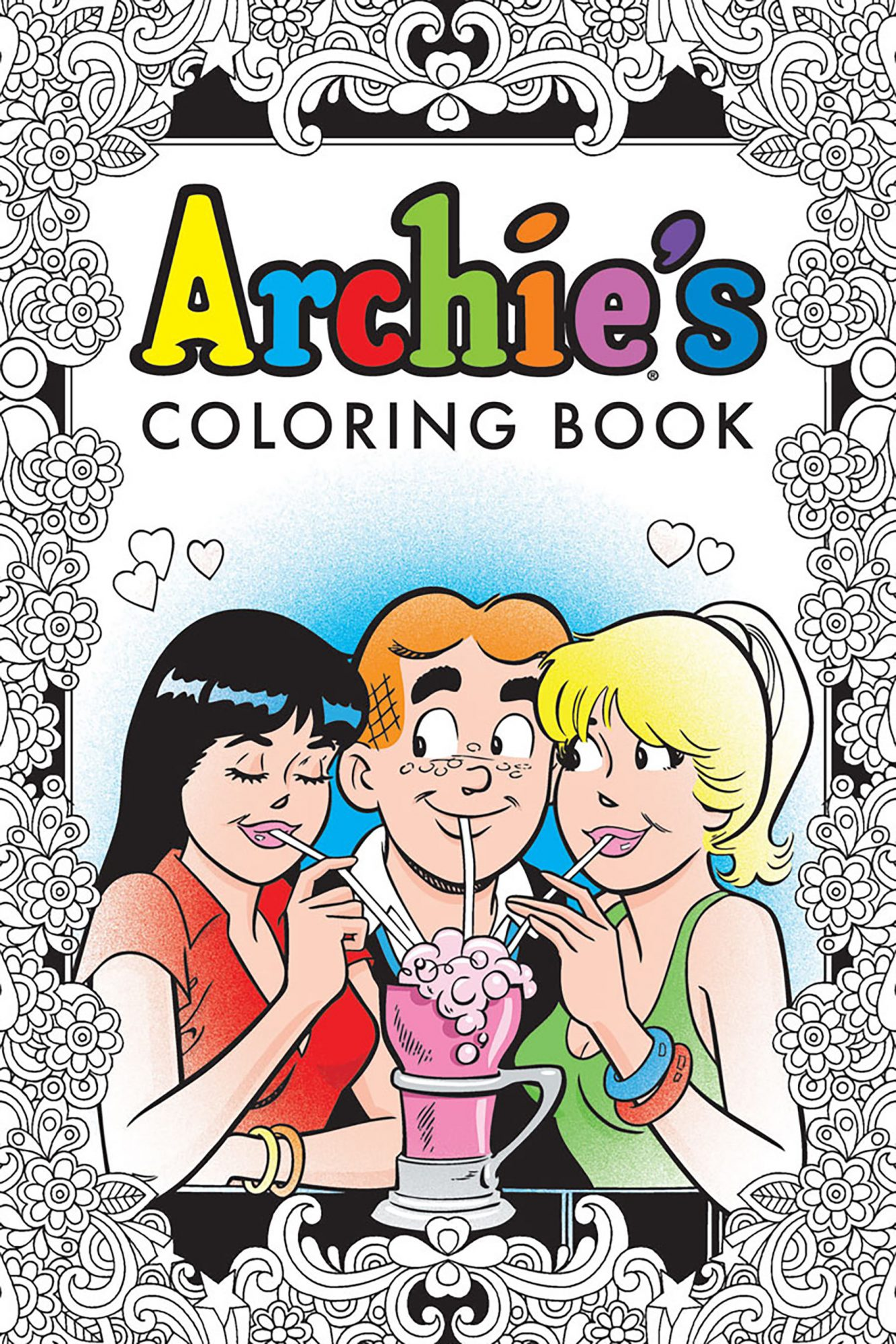 archies-coloring-book