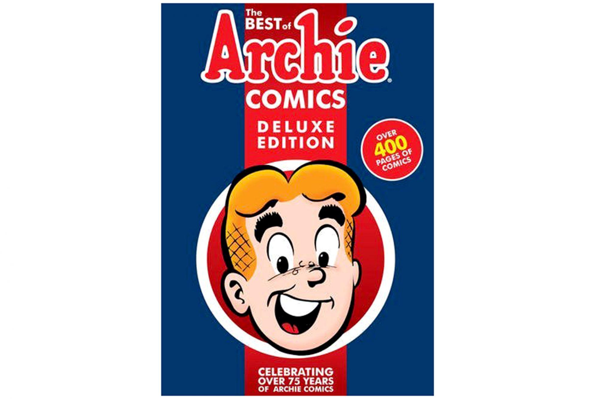 best-or-archie-comics