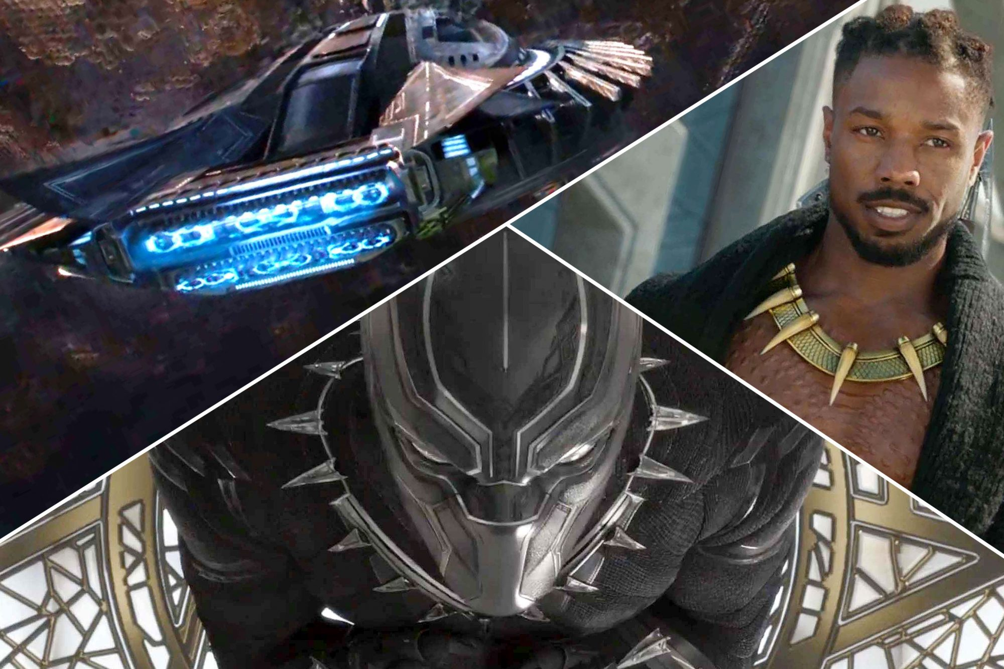 BlackPanther3 split criss cross