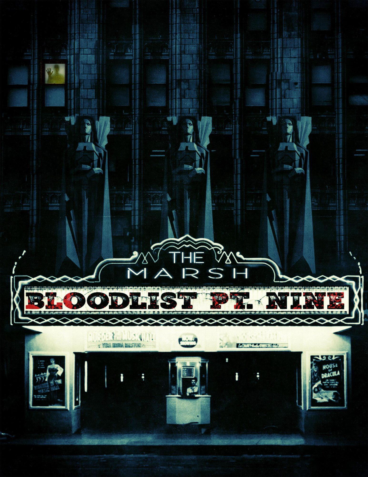 BloodList Cover 2017