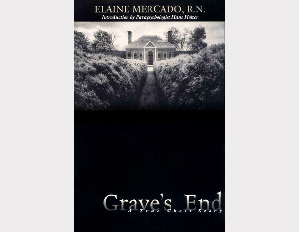 Grave's End, Elaine Mercado