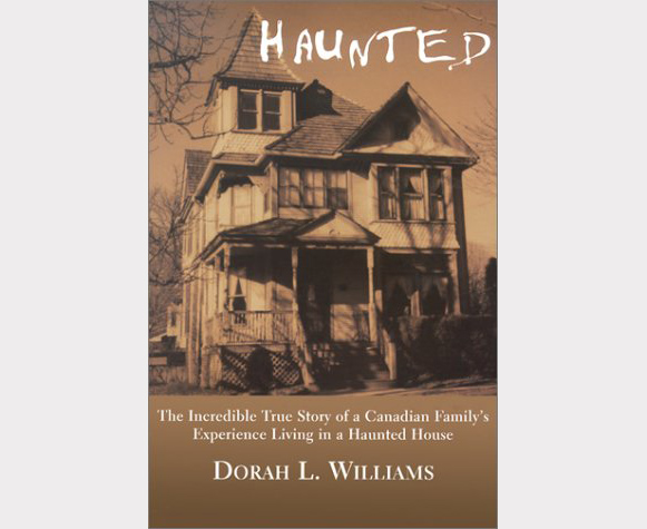 Haunted, Dorah Williams