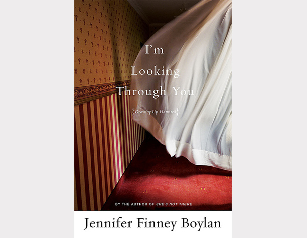 I'm Looking Through You, Jennifer Finney Boylan