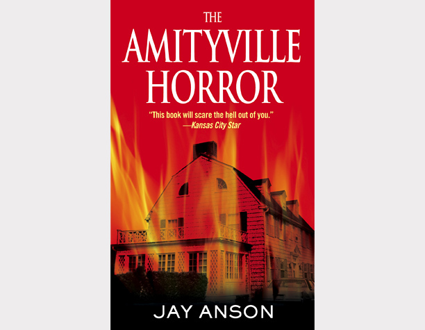 The Amityville Horror, Jay Anson