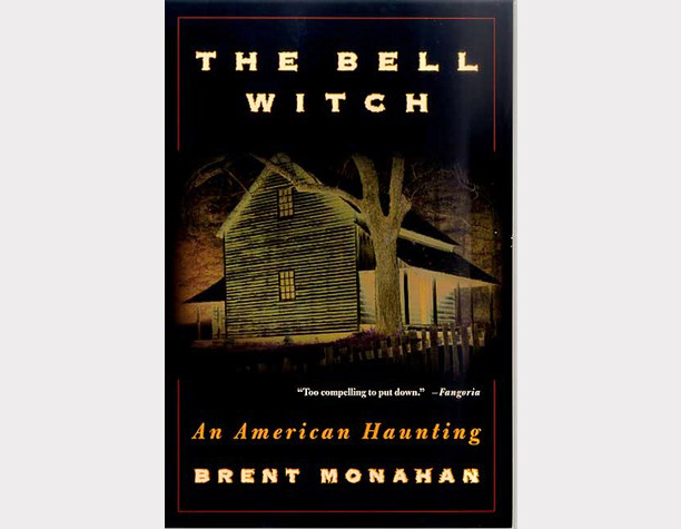 The Bell Witch, Brent Monahan