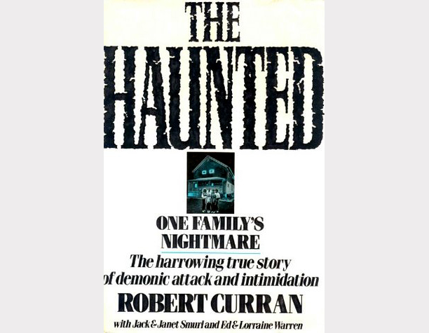 The Haunted, Robert Curran