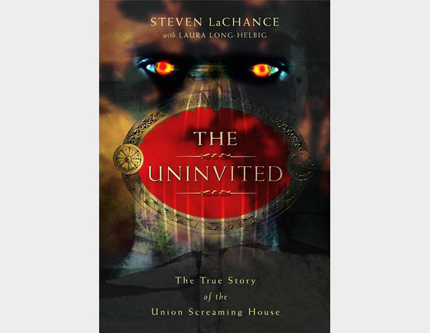 The Uninvited, Steven A. LaChance