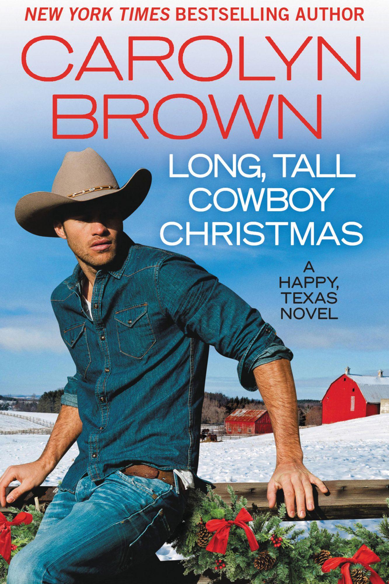 Brown_LongTallCowboyCHristmas_MM