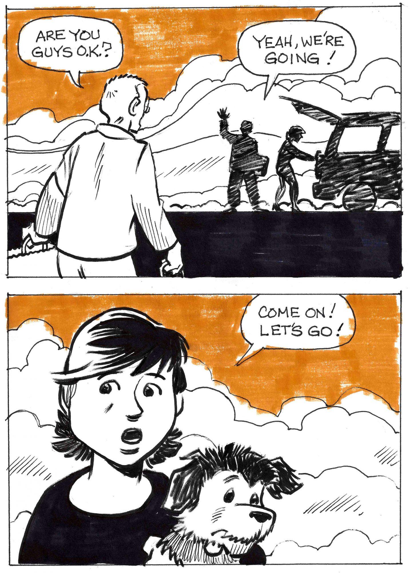 Brian Fies Comic