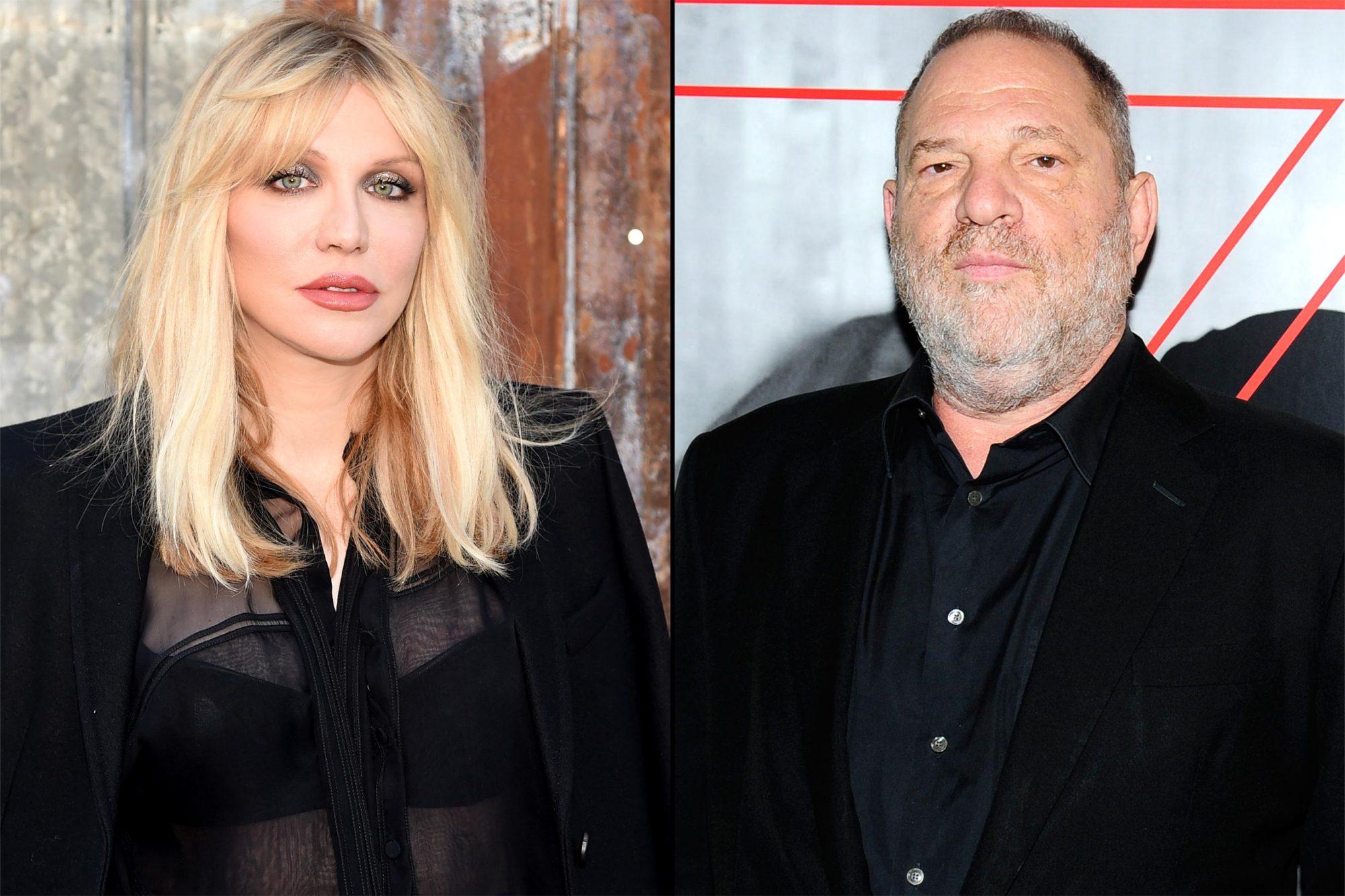Courtney-Love-Harvey-Weinstein