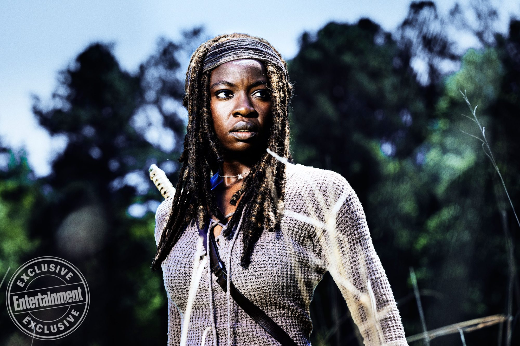 Danai-Gurira-as-Michonne --The-Walking-Dead-_-Season-8,-Gallery---Photo-Credit-Alan-Clarke,-AMC