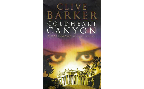 Coldheart Canyon, Clive Barker