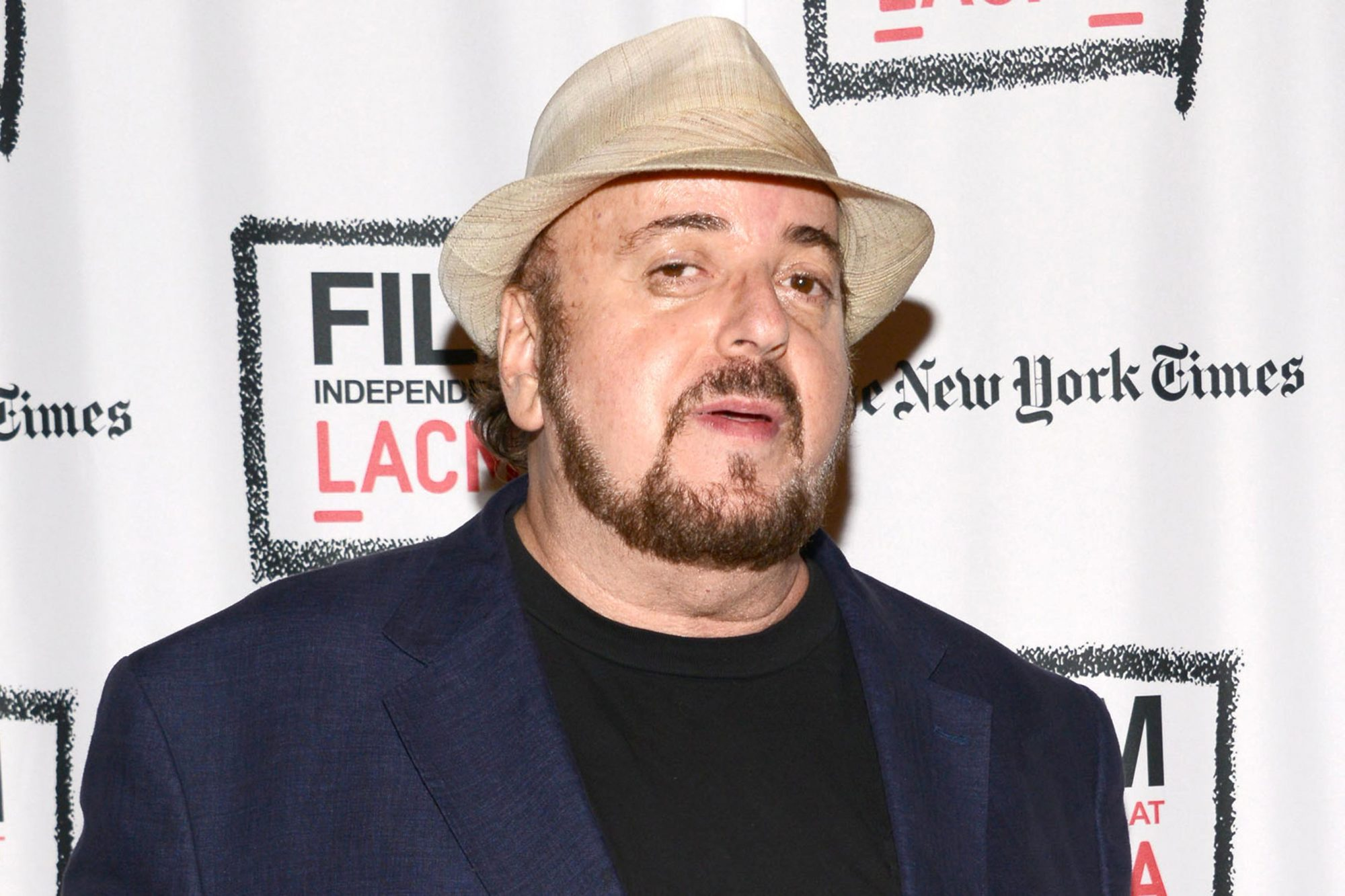 Film Independent At LACMA Presents An Evening With James Toback