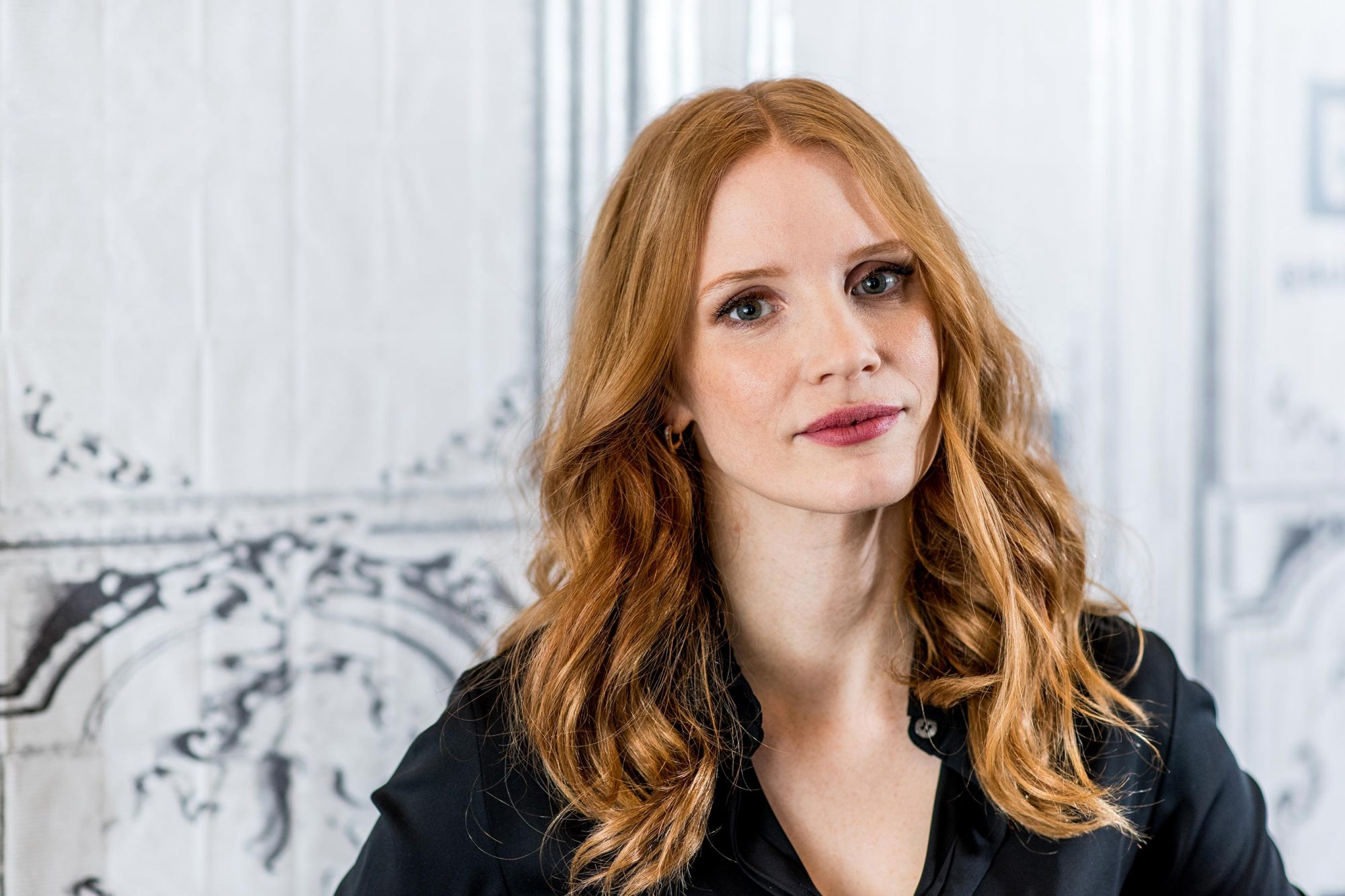 "Build Series Presents Jessica Chastain and Niki Caro Discussing ""The Zookeeper's Wife"""