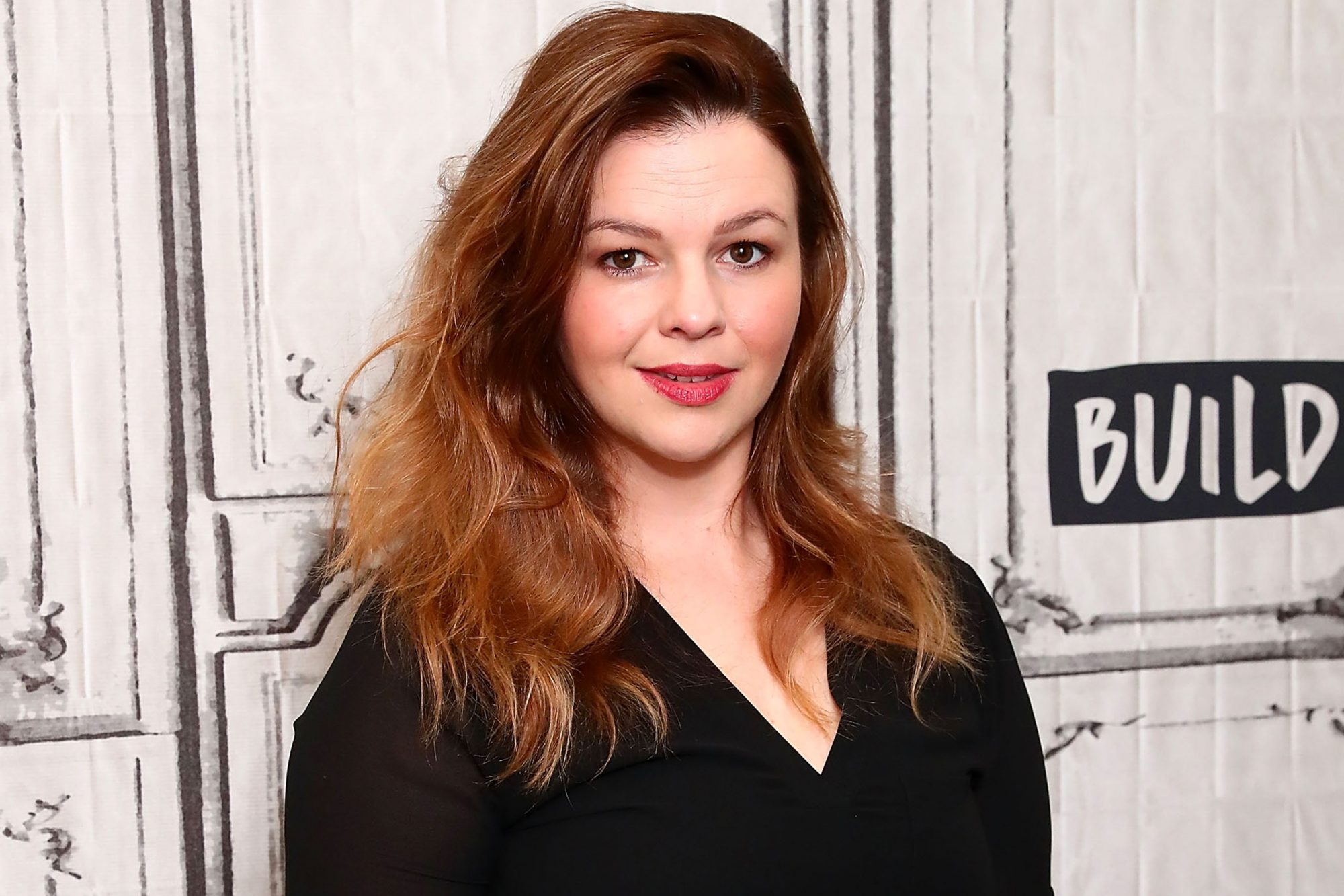 """Build Presents Amber Tamblyn Discussing Her Off-Broadway Debut In """"Can You Forgive Her?"""""""