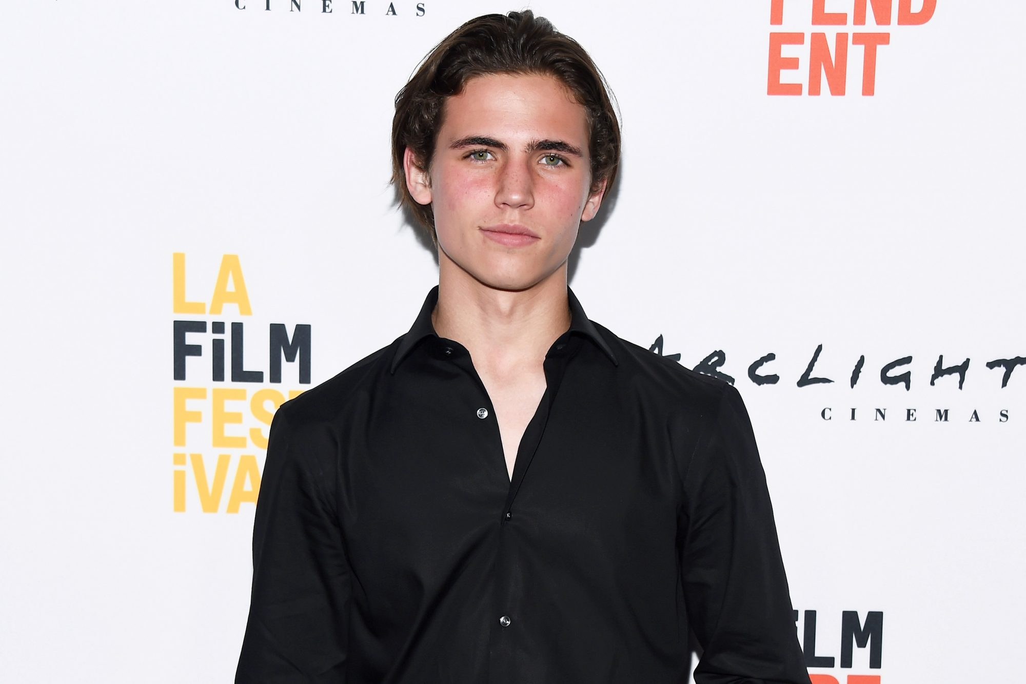 """2017 Los Angeles Film Festival - """"Anything"""" Premiere"""