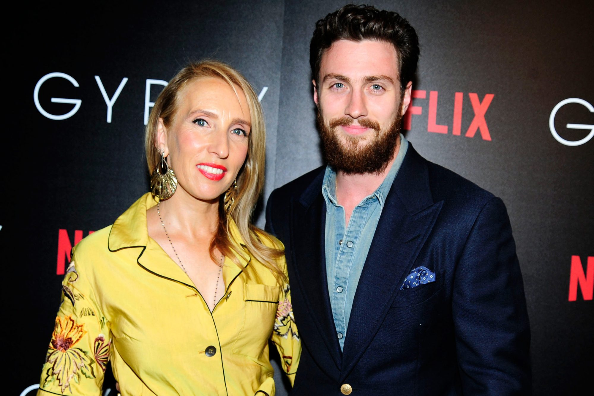 "Netflix hosts a special screening of ""Gypsy"""