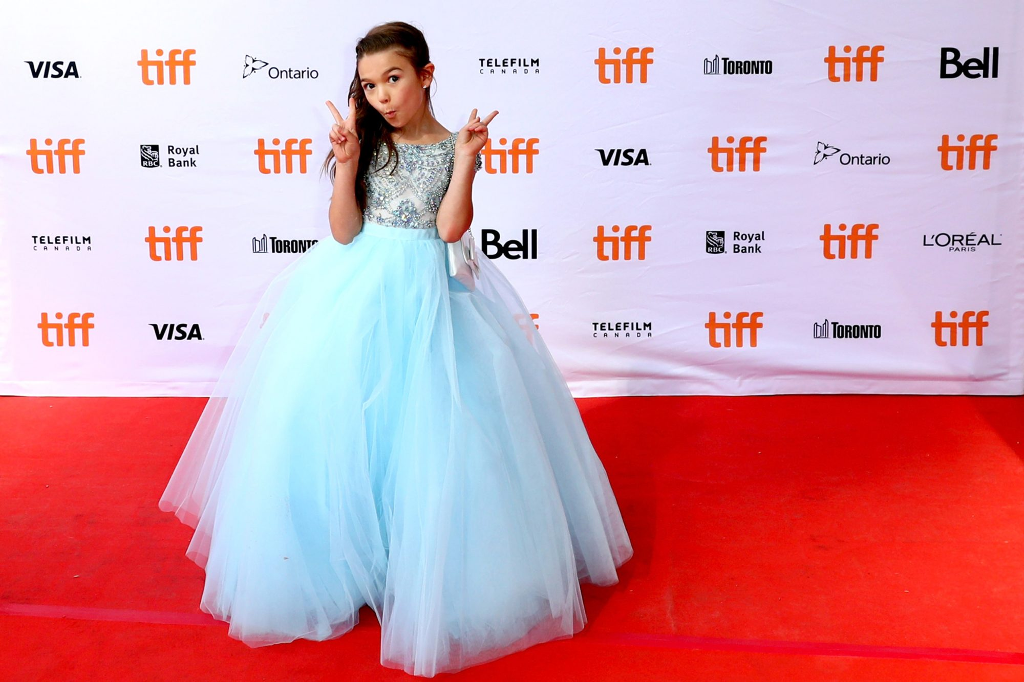 "2017 Toronto International Film Festival - ""The Florida Project"" Premiere"