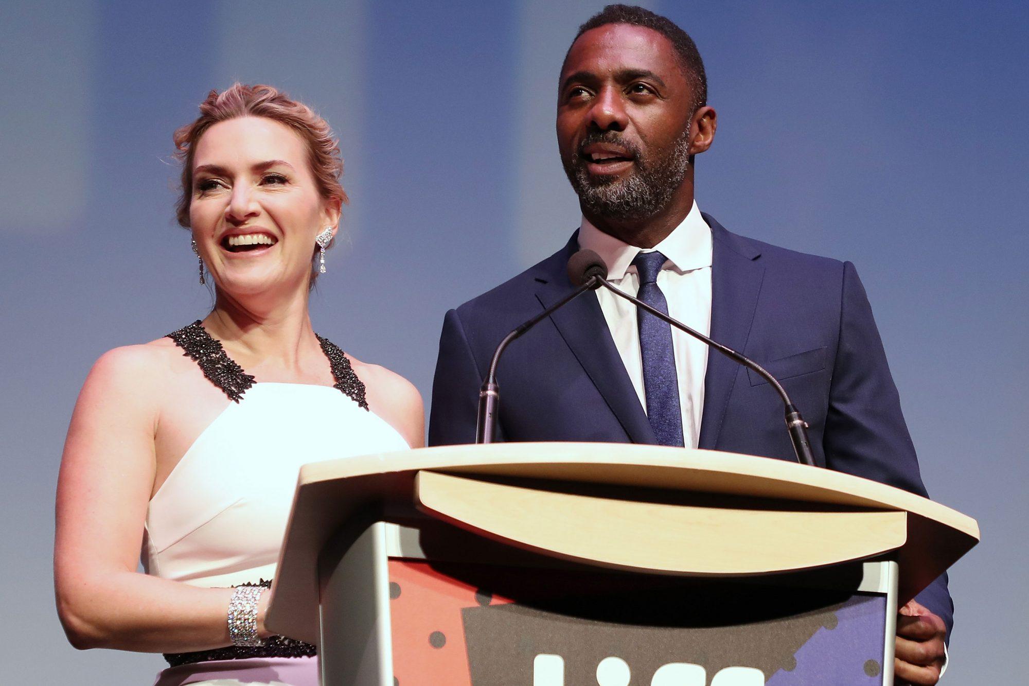 "2017 Toronto International Film Festival - ""The Mountain Between Us"" Premiere - Arrivals"