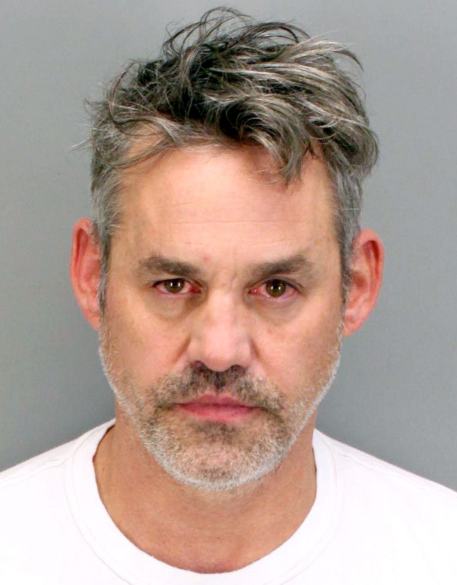 Nicholas Brendon Arrested For Domestic Violence In Palm Springs