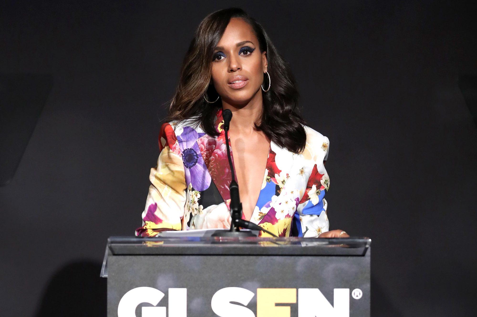 2017 GLSEN Respect Awards - Los Angeles - Inside