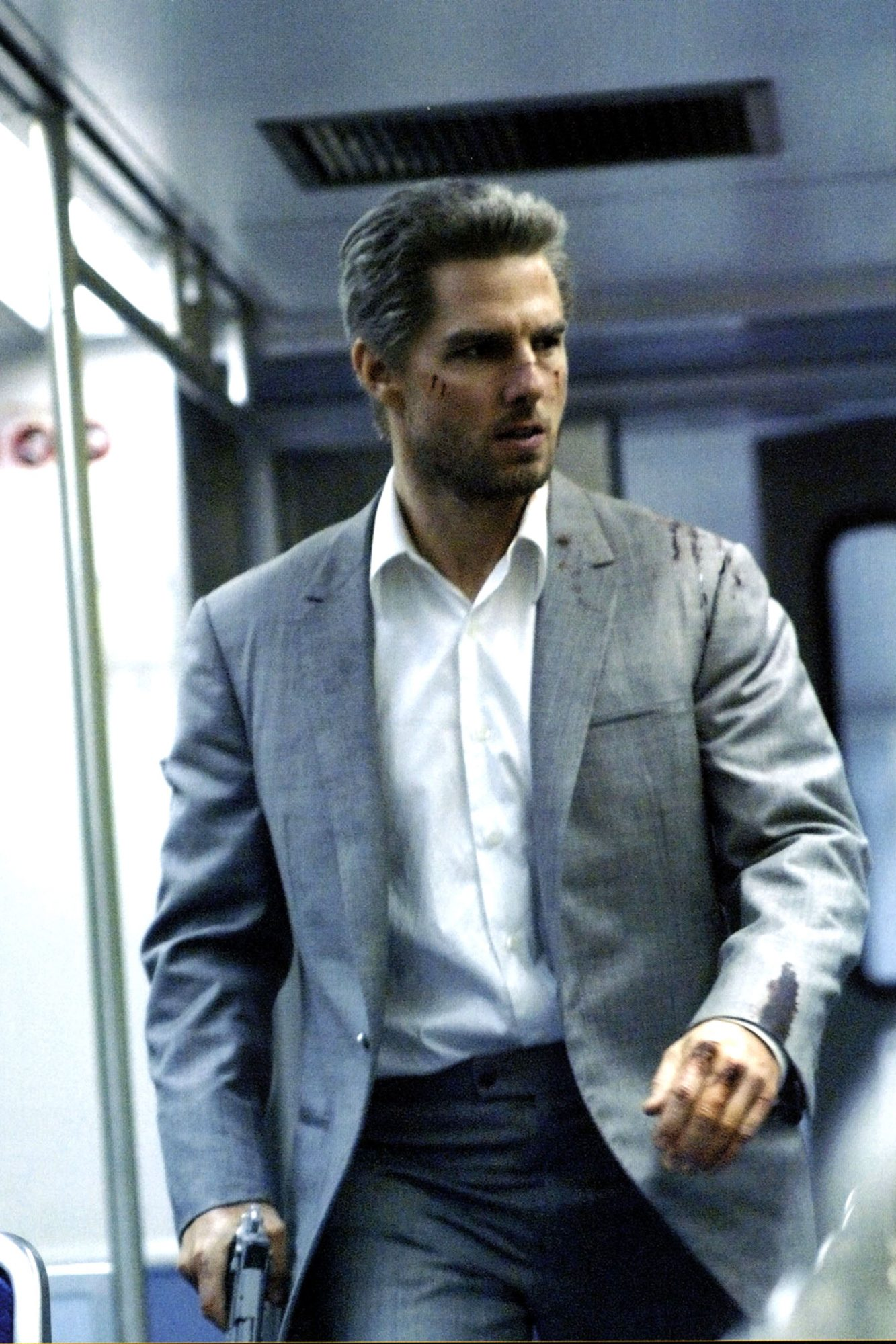 7. Collateral (2004)