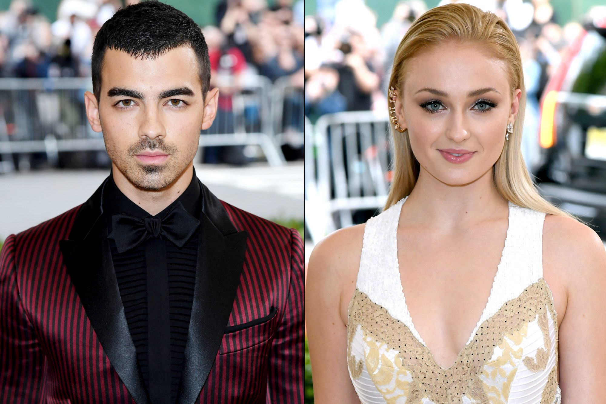Joe Jonas / Sophie Turner