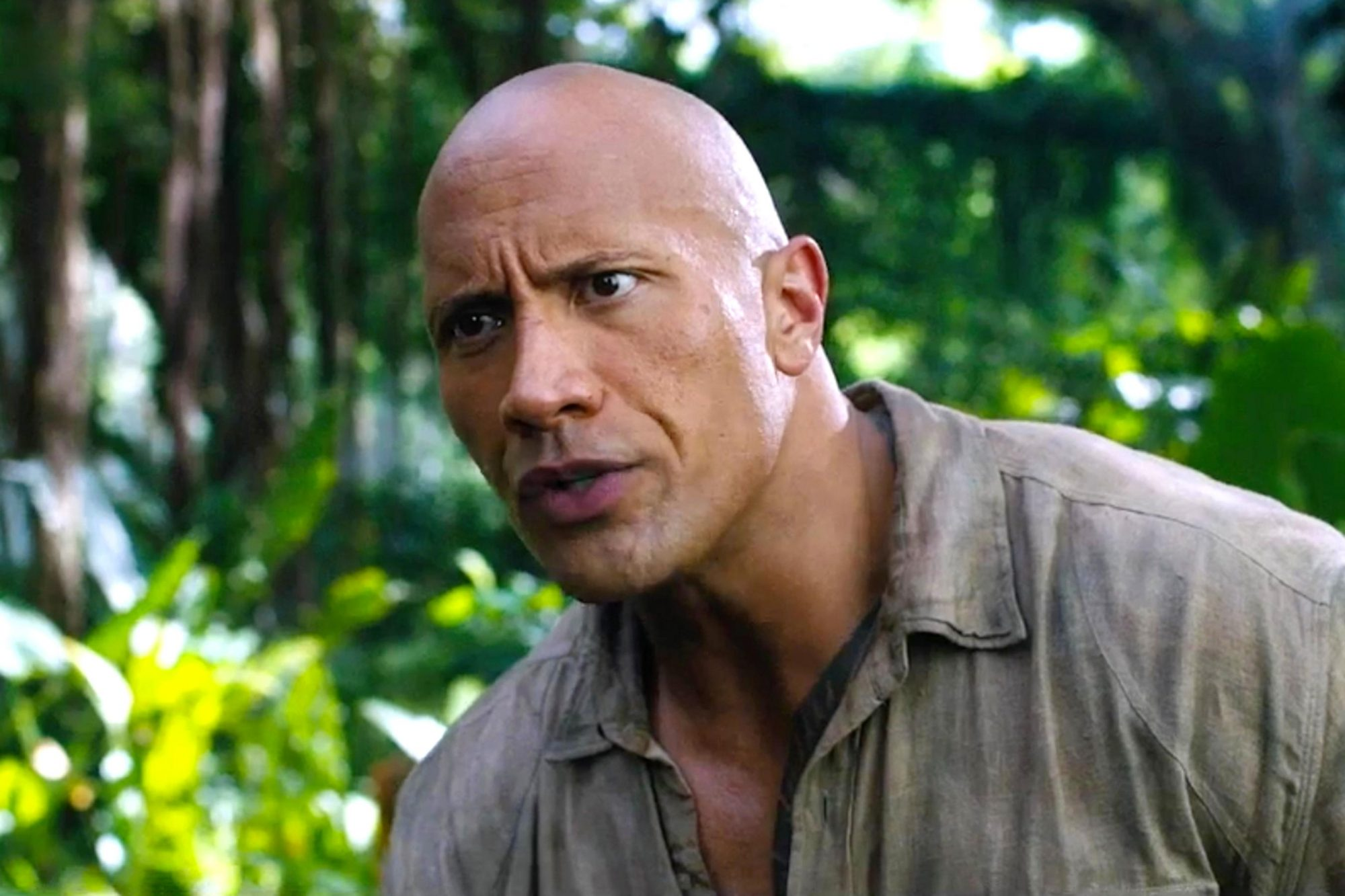 Jumanji (screen grab) CR: Sony Pictures