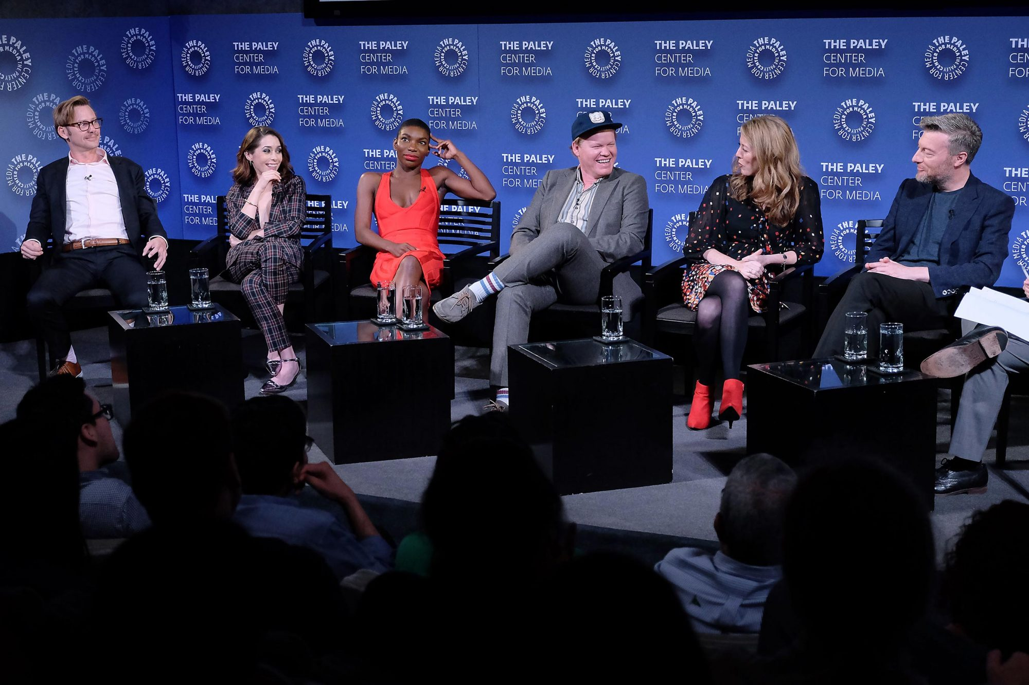 """PaleyFest NY 2017 Presents - """"BLACK MIRROR"""" - Live Panel Discussion"""