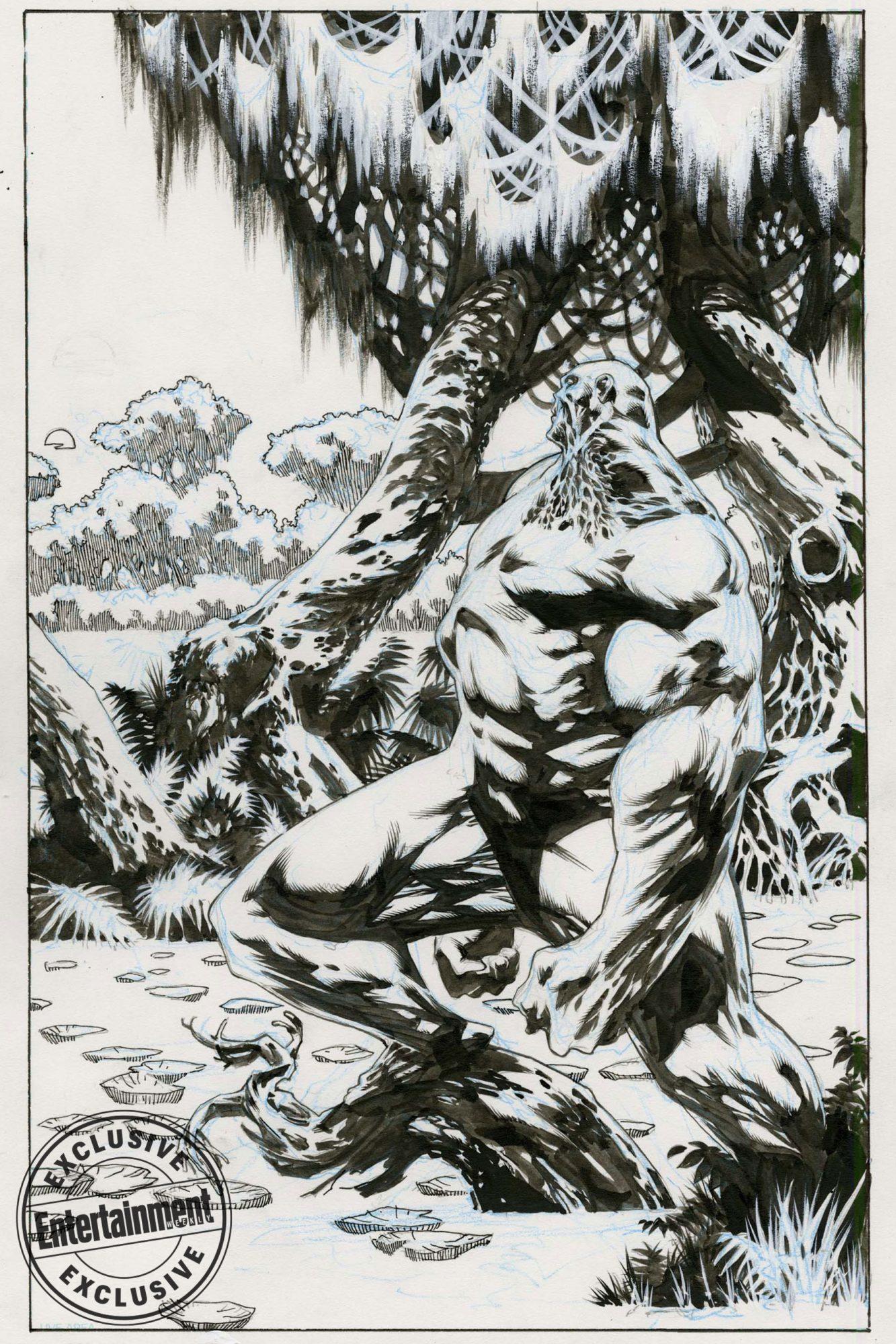 Kelley-Jones-Swamp-Thing-2-page-1