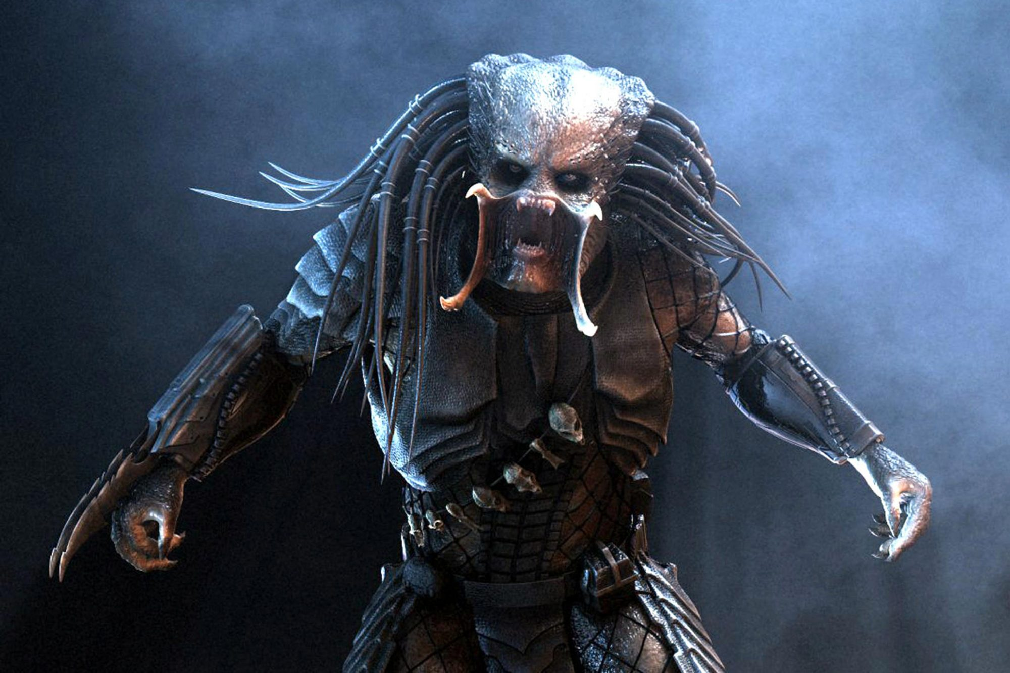 ALIEN VS. PREDATOR, 2004, TM & Copyright (c) 20th Century Fox Film Corp. All rights reserved.