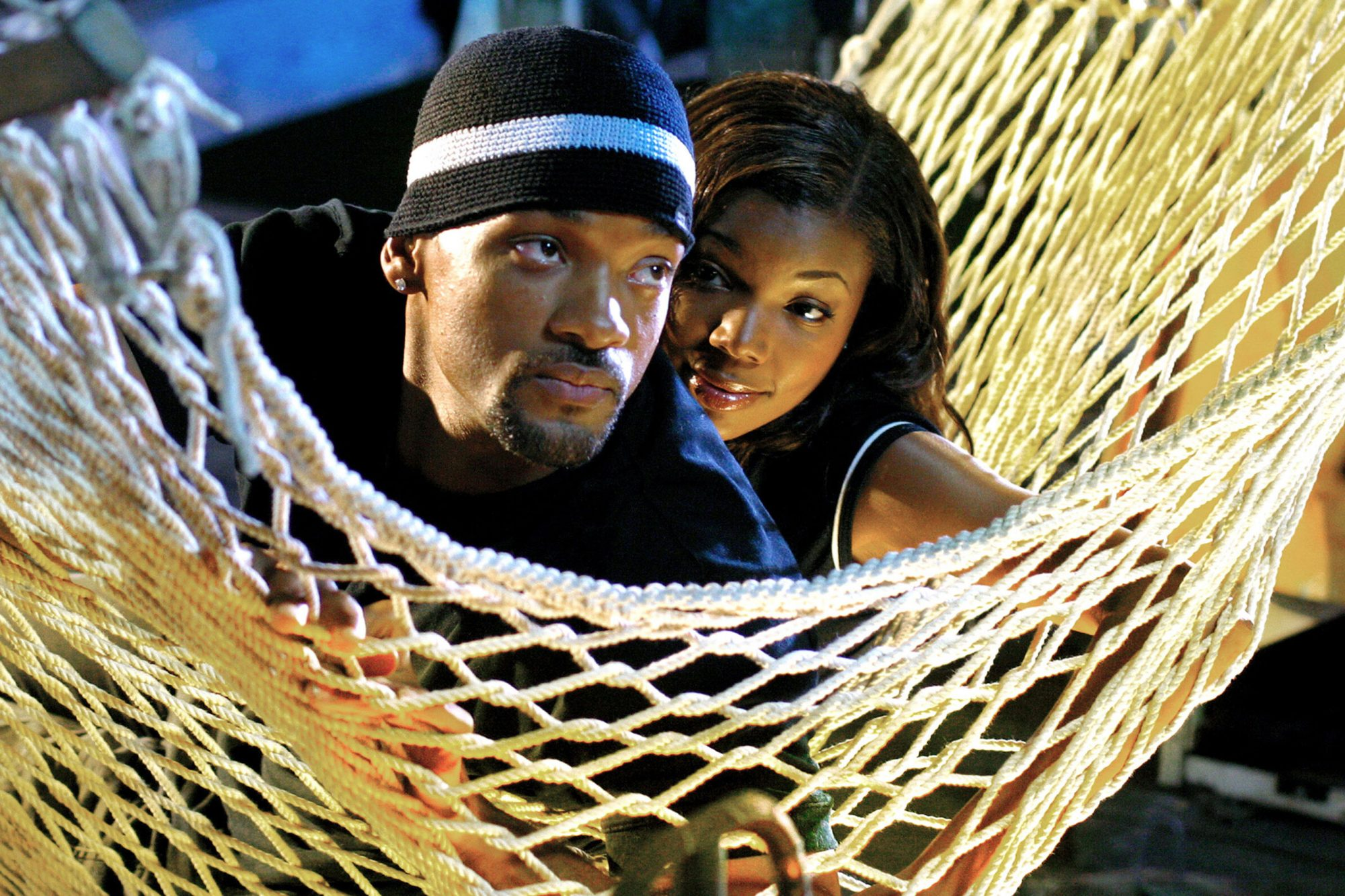 BAD BOYS 2, Will Smith, Gabrielle Union, 2003, (c) Columbia/courtesy Everett Collection