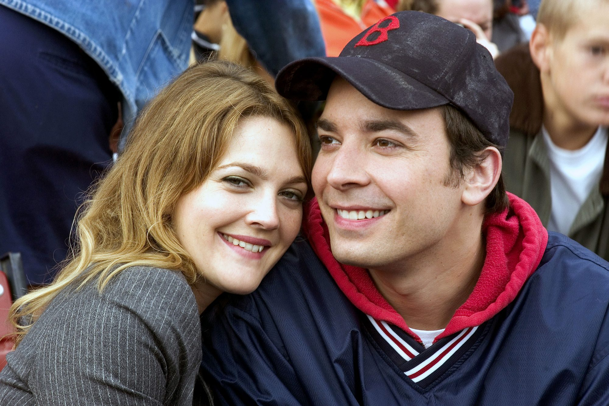 FEVER PITCH, Drew Barrymore, Jimmy Fallon,  2005, TM & Copyright (c) 20th Century Fox Film Corp. All