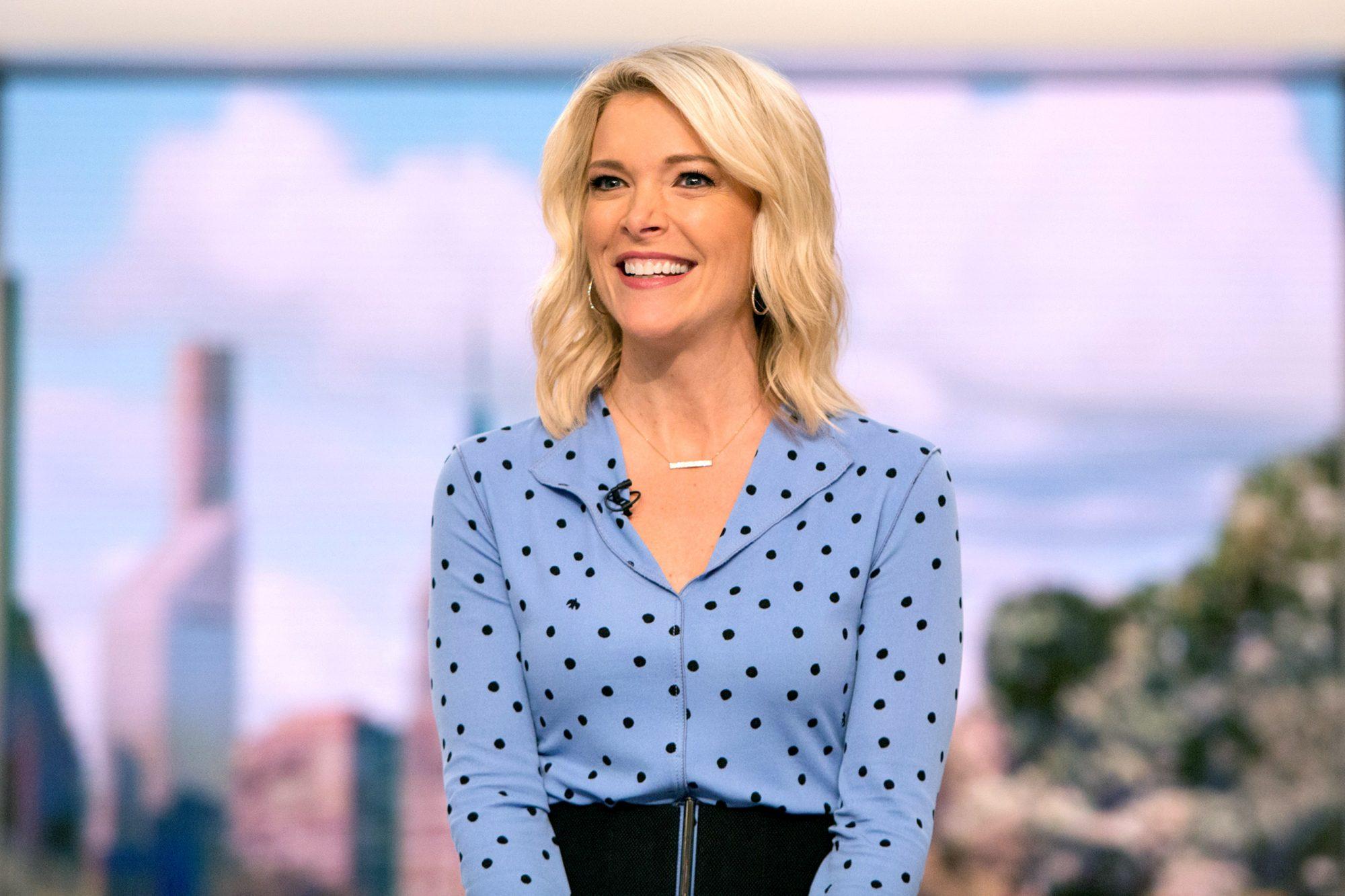 Megan Kelly TODAY - Season 1
