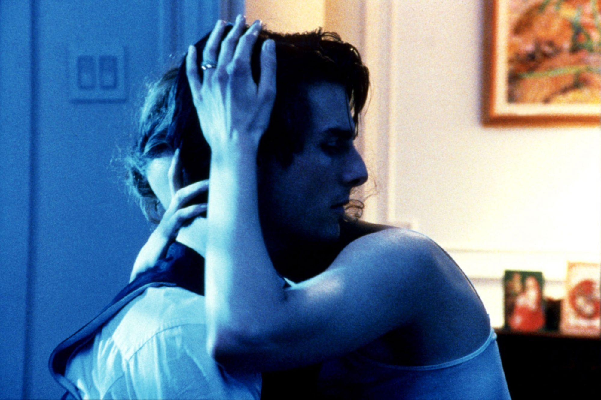 EYES WIDE SHUT, Tom Cruise, Nicole Kidman, 1999