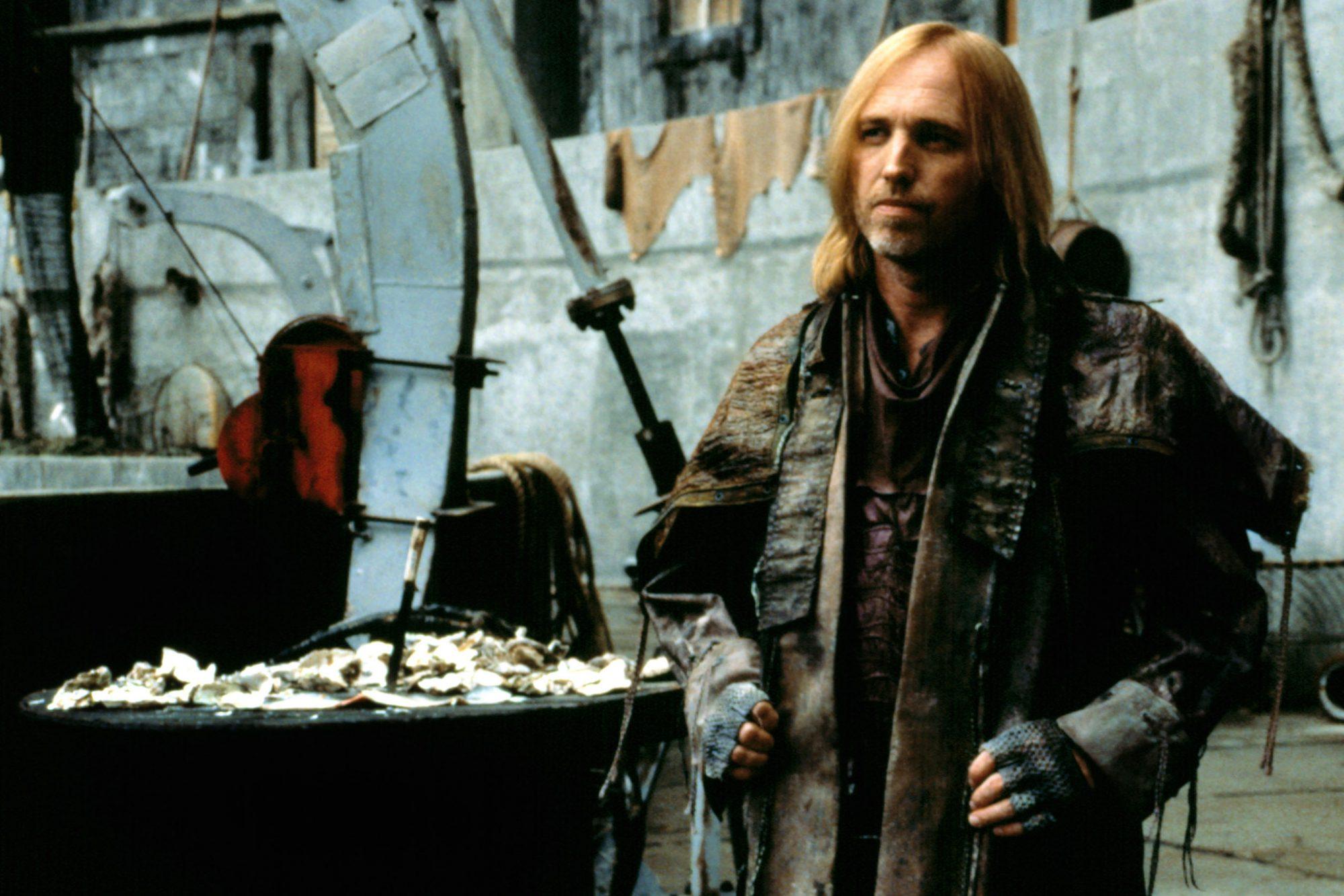 THE POSTMAN, Tom Petty, 1997