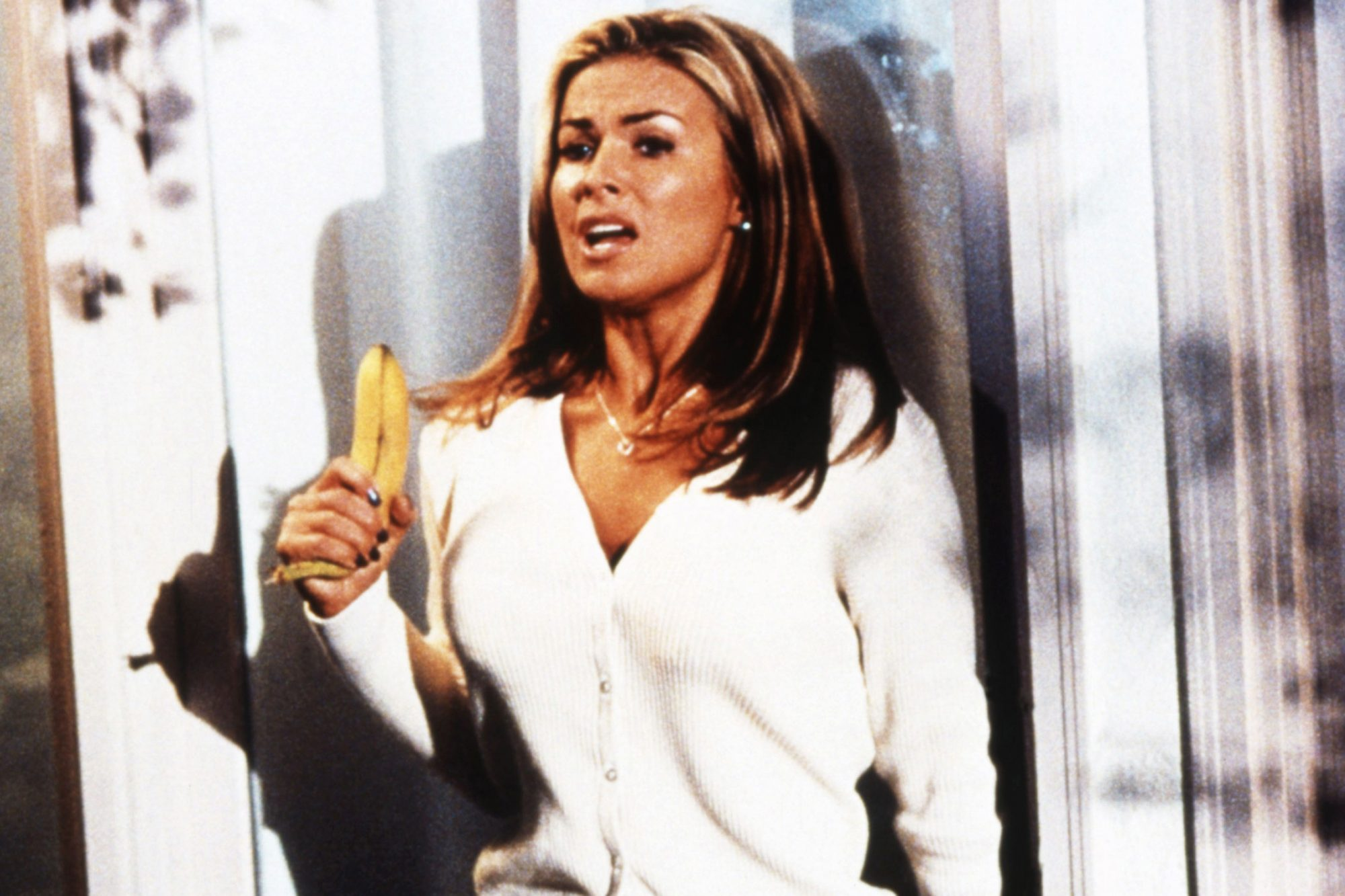 SCARY MOVIE, Carmen Electra, 2000, © Dimension Films/courtesy Everett Collection