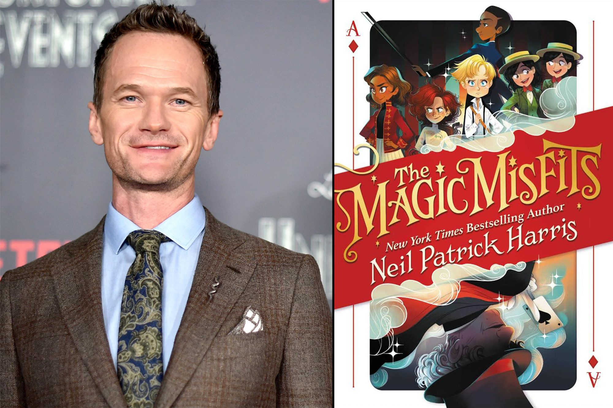 Neil-Patrick-Harris-Magic-Misfits