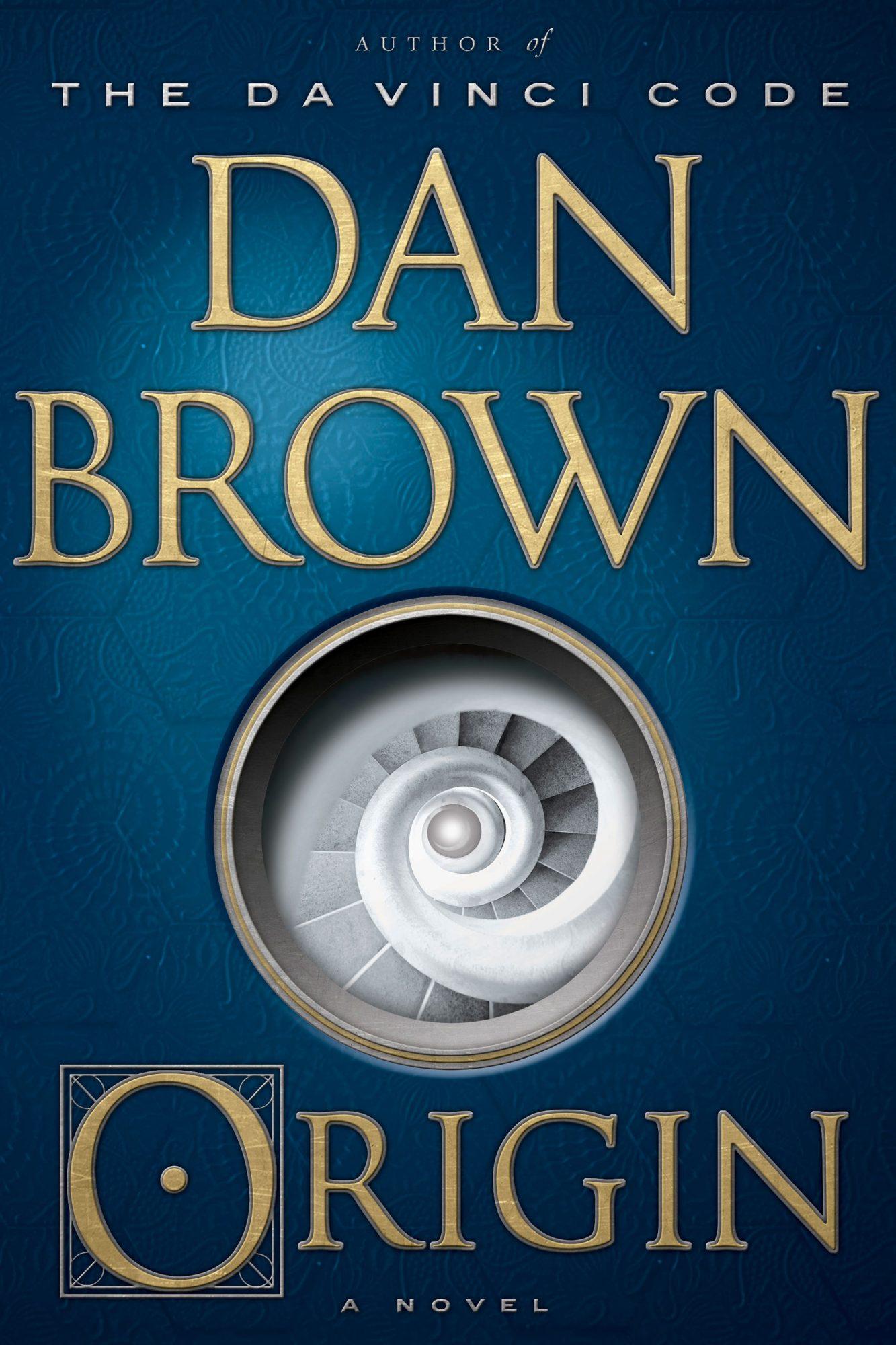 OriginBy Dan Brown