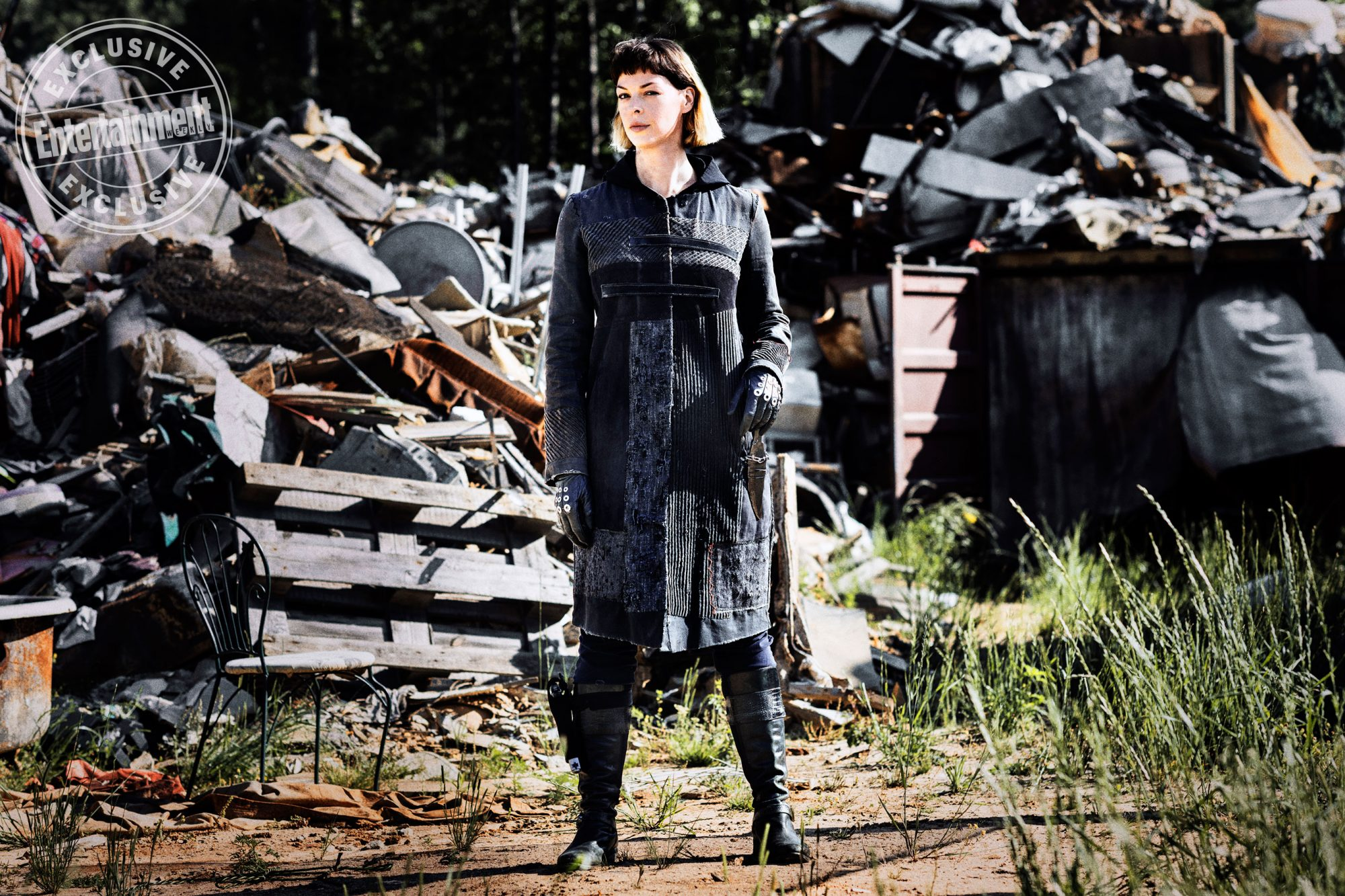 Pollyanna-McIntosh-as-Jadis --The-Walking-Dead-_-Season-8,-Gallery---Photo-Credit-Alan-Clarke,-AMC
